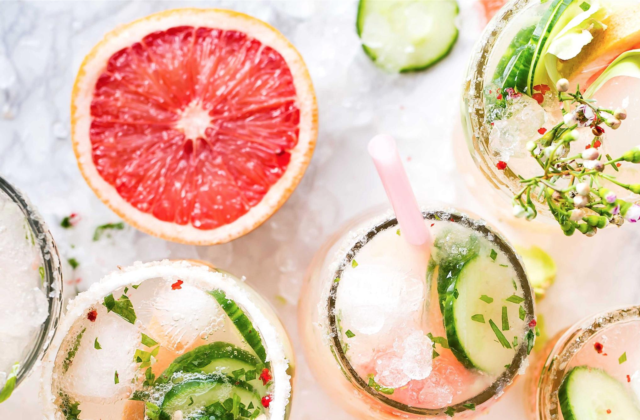 Grillfest mit weniger Promille – Weniger Alkohol – Mehr vom Leben