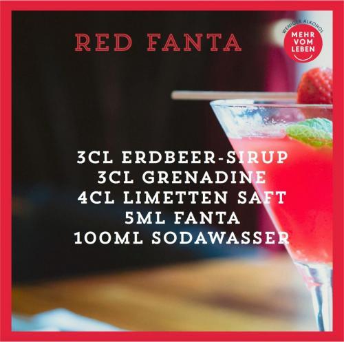 Red Fanta